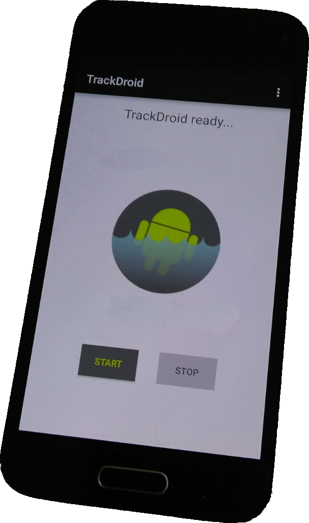 TrackDroid